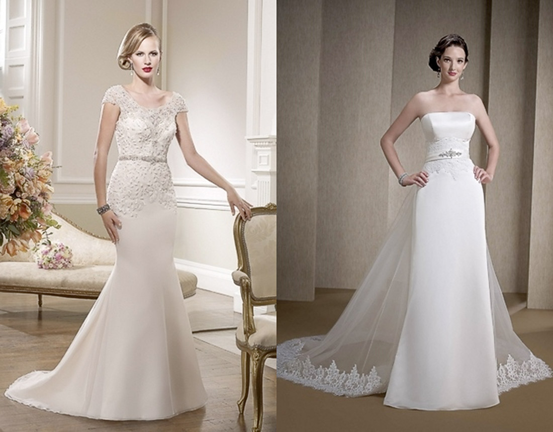 Chilham Bridal Blog | What Are The Top 15 Wedding Dress Shops In Kent? | Bellamore