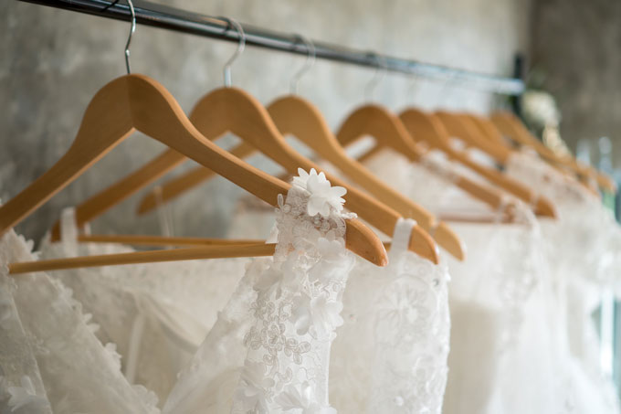 What Are The Top 15 Wedding Dress Shops In Kent?   Chilham Bridal Blog