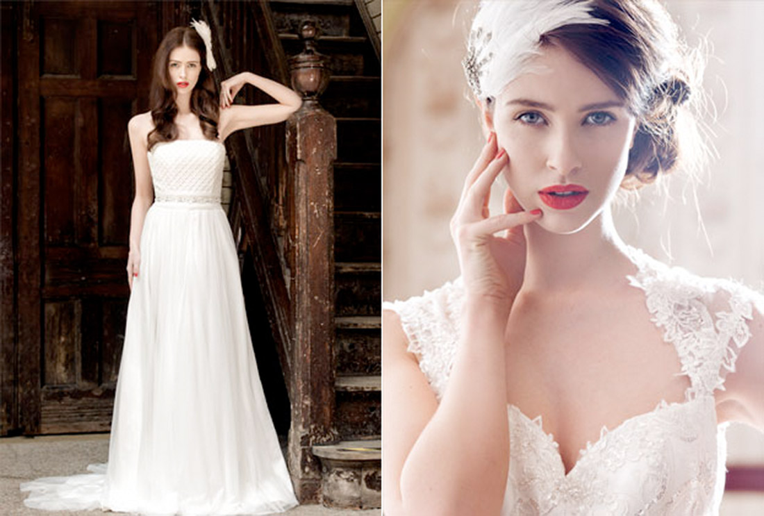 Chilham Bridal Blog | What Are The Top 15 Wedding Dress Shops In Kent? | Heading Up The Aisle