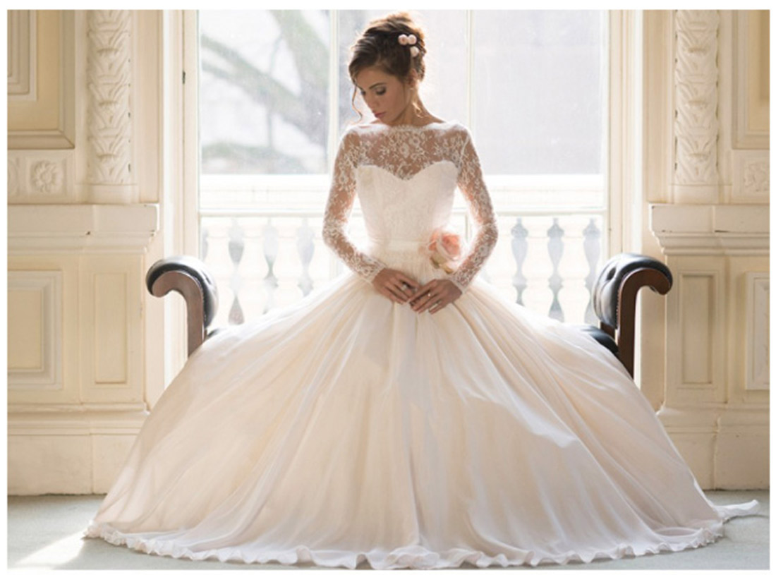 Chilham Bridal Blog | What Are The Top 15 Wedding Dress Shops In Kent? | Isabella Grace Bridal