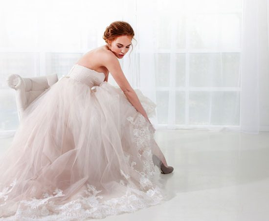 What Are The 7 Most Popular Wedding Dresses In Kent? | Chilham Bridal Blog