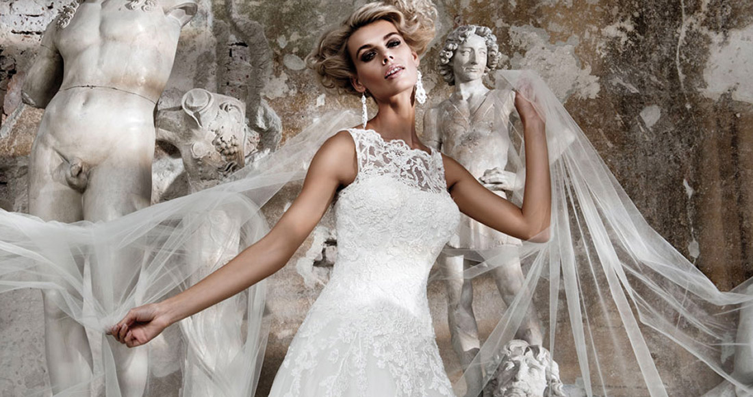 Chilham Bridal Blog | What Are The Top 15 Wedding Dress Shops In Kent? | Wedding World Kent