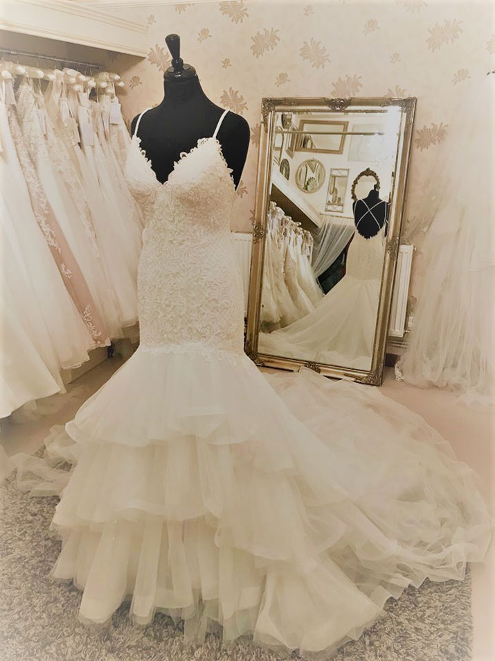 Stella York | Our Dresses