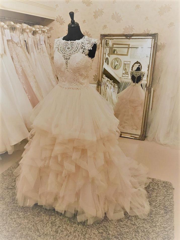 Justin Alexander 8888   Our Dresses