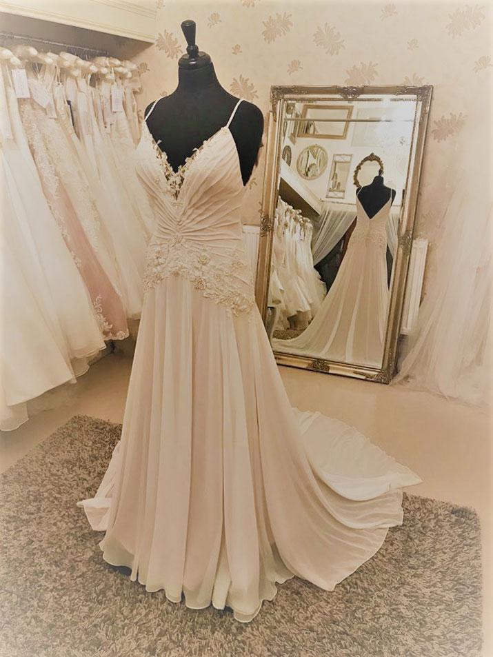Lillian West 6499   Our Dresses