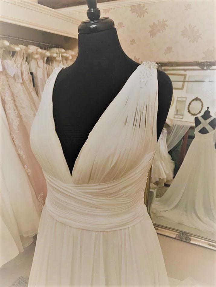 Pronovias Dresden | Our Dresses