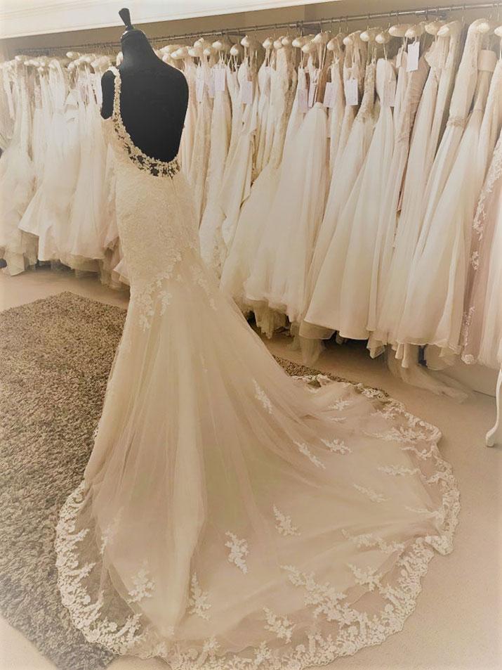 Stella York 6217 | Our Dresses