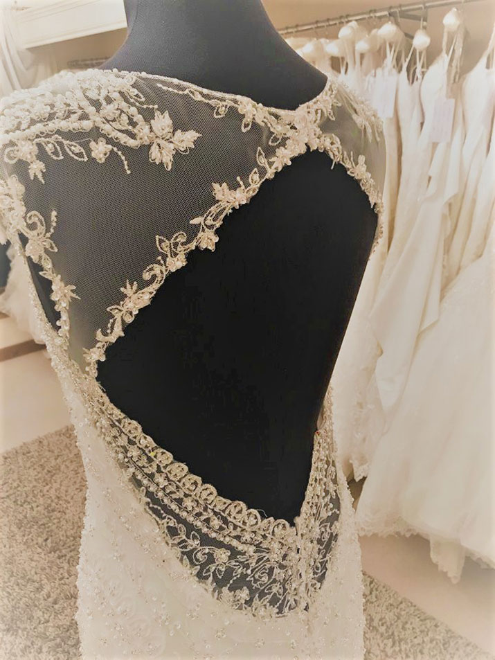 Maggie Sottero Petra   Our Dresses