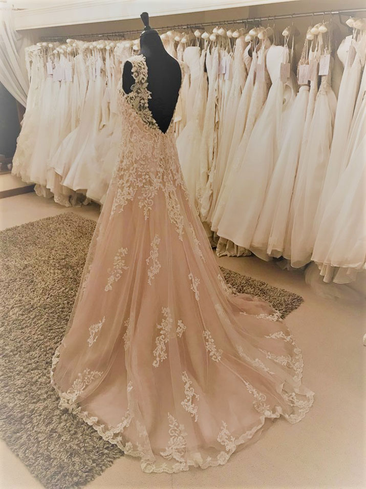 Maggie Sottero | Our Dresses