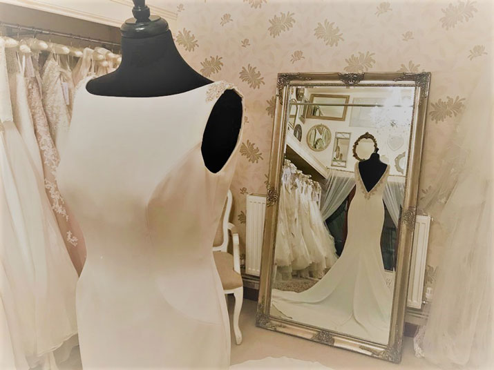Pronovia Tatiana | Our Dresses