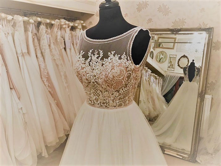 Viva Bride   Our Dresses