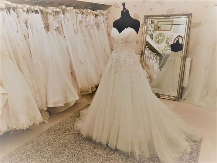 Randy Fenoli   Our Dresses