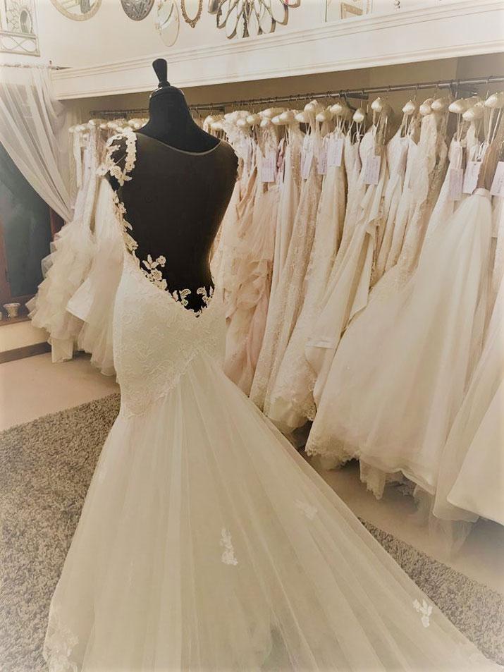 Olvis 2309 | Our Dresses