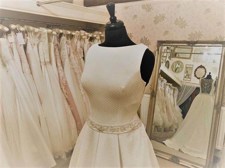 Pronovias Olmedo   Our Dresses