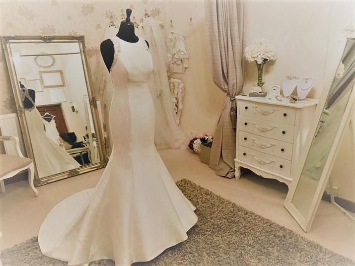 Pronovias Agnes | Our Dresses
