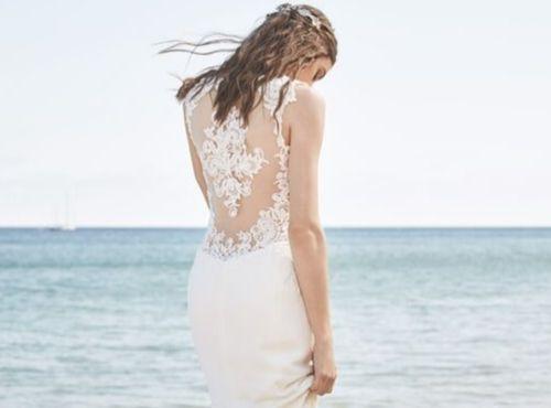 Affordable and designer wedding dresses at Chilham Bridal