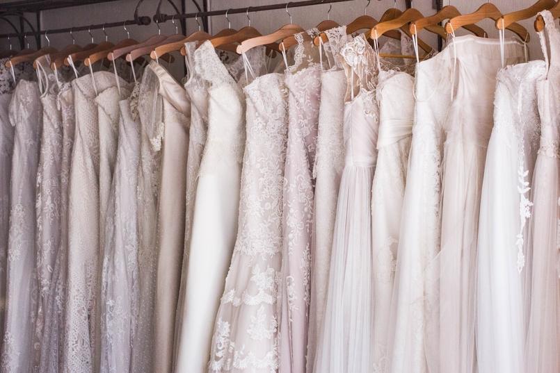 Maidstone bridal boutique