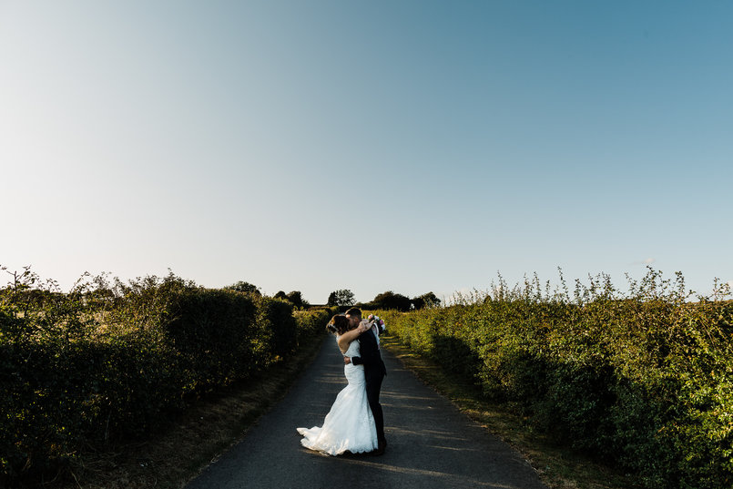 Wedding photography by the talented Kent-based wedding photographer, Simon Hawkins